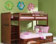 Love these bunkbeds