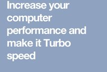 increase your computer performance
