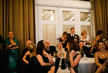 Happy guests at Berkeley Events Weddings / by Berkeley events Weddings