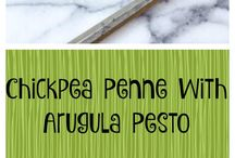 Low Carb - Pasta Alternatives