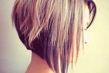 coiffures / coiffure