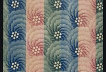 Printed Textiles / From the book Printed Textiles: British and American Cottons and LInens, 1700-1850 by Linda Eaton