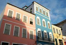 Salvador de Bahia & Northest brazil