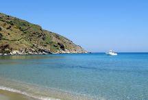 My Greece(Tzia-Kythnos-Andros)Isles