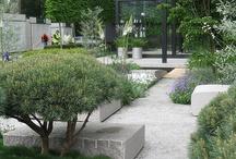 Plantas -jardines & espacios verdes