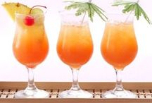 Beverages & Smoothies / by Jan Fox