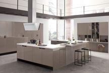 Una nuova cucina / Home renovation.