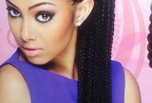 African Hair Braiding