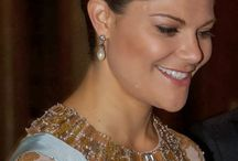 Crown Princess Victoria of Sweden / Swedish Royals