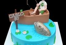 fisherman cakes