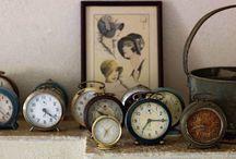 Wecker / Alarm Clocks
