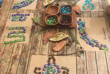 Indigenous crafts