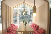 Creativity lounge ideas