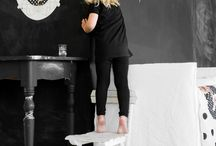 Chalkboards / by Decoholic