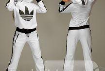 Adidas Women's Hoodies&Trackies