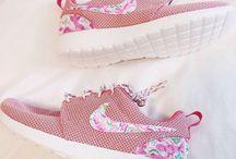 Nike / Zebra