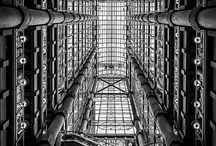 Lloyd's Building / London City