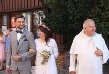 Ślub Duśka&Przemek / LOVE