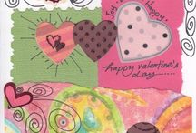 Handmade Greeting Cards / by Maria Palma