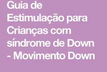 Maria Inês síndrome de Down