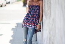 Outfitek - nyár