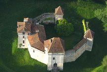 châteaux Dordogne