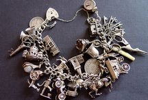 Vintage Jewelry / jewelry, vintage, style, fashion, accessories