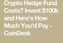 Bitcoin & Cryptocurrencies