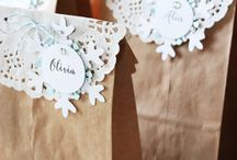 Gift wrapping - pacchetti regalo