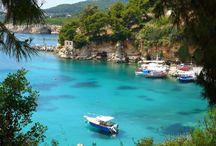 Alonissos Adası