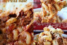 Pasta / Easy to make!