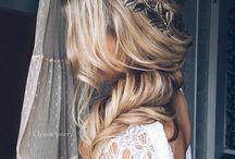 Beautiful Hairstyles / The board name says it all