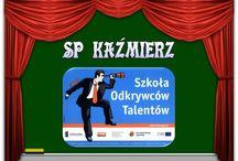 Szkoła Talentów (school talent)