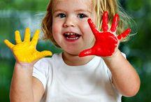 Kiddo Playtime! / by Lindsay Marie