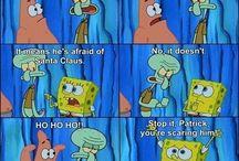★ Spongebob jokes