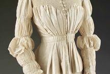History clothes