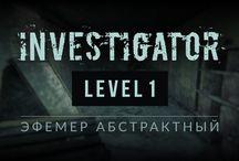 Investigator / Видеопрохождение игры Investigator.