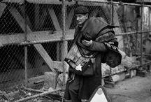 HCB / Henri Cartier Bresson