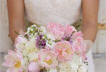 Wedding Bouquets / by Marianne Guymon