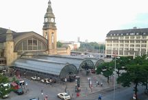 Hamburg City Hop-on Hop-off Tour / Discover Hamburg your way with a Hop On/Hop Off Ticket. Get on and off as often as you want at all stops, or take it easy, stay on the bus, and enjoy the view. Visit the historic warehouse district and the notorious Reeperbahn.