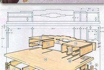 Tables & desks