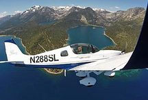 Aircraft: The Airplane Factory / Sling 2 Light Sport Aircraft (LSA) by The Airplane Factory
