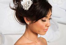 Bruidskapsels / Haar
