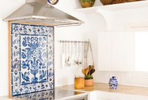 Kitchens We ♥ / Who doesn't love a home cooked meal? We would love to create something DELICIOUS in these kicthens  #VRPrentals #we♥rentals #we♥eating