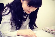 Yui <3 / My wife :3