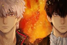 The Best A... / Gintama