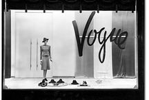 Visual Merchandising / examples of stores that use VM as a tool