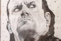 wwe sketches