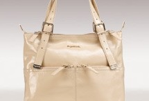Luxury accessories for Mums / Some wow factor accessories for our new mums
