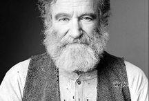 Famous Beards